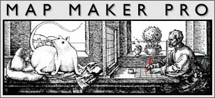 Map Maker Logo